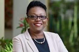 Helen Kwoba