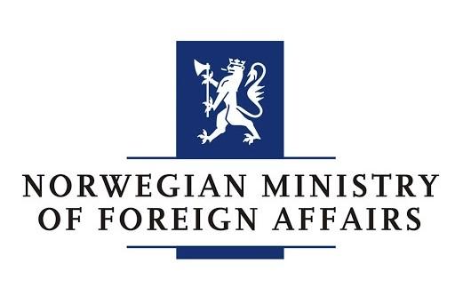 Norwegian Ministry logo