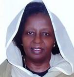 Samia al-Nagar